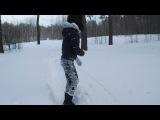 снежная лихорадка 1
