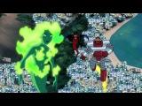 Лига Справедливости Без Границ 1 сезон 7 серия