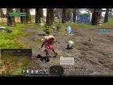 [Обзор] Dragon Nest [Chainese] #6 Чёрный Рыцарь!
